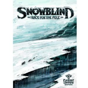 Snowblind : Race for the Pole